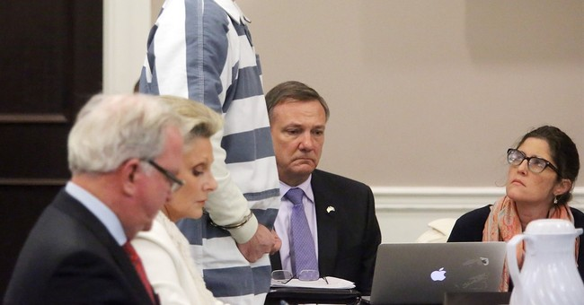 Former officer charged in shooting death released on bail