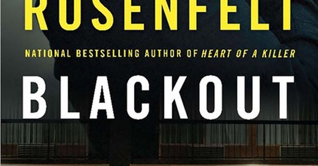 Review: 'Blackout' is latest thriller from David Rosenfelt