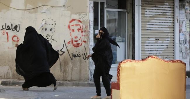 US treads warily amid Iran-Saudi tensions