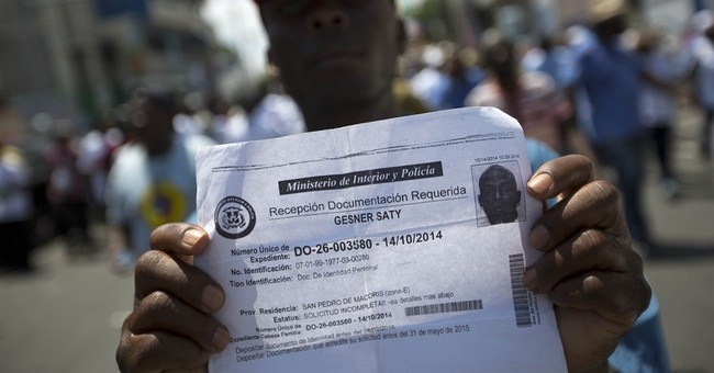 Dominican migrant law helps some, leaves others stranded