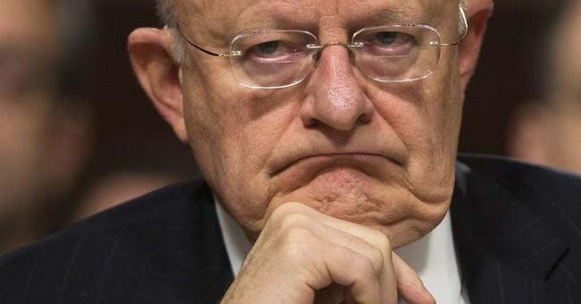 The Latest: FBI chief says encryption blocks investigations
