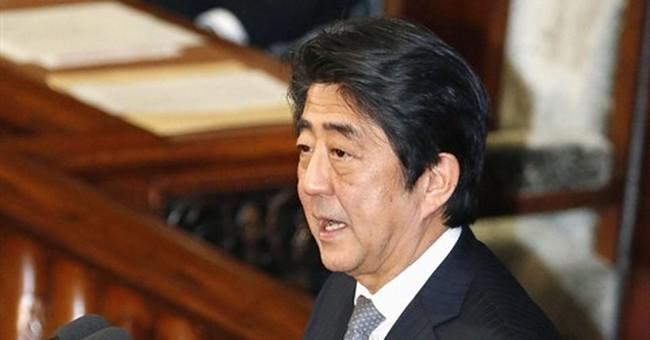 Japan's parliament condemns North Korea rocket launch