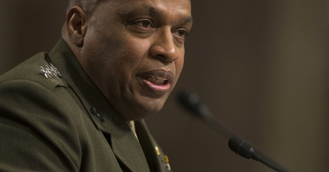 Intelligence officials: IS determined to strike US this year