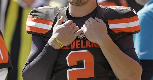 Browns deny lying about Johnny Manziel's concussion
