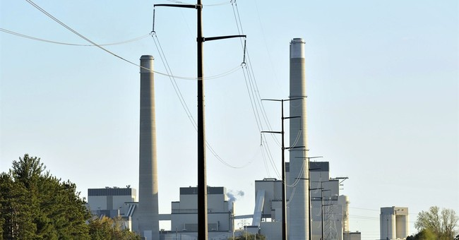 Supreme Court puts Obama's Clean Power Plan on hold