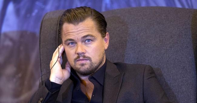 Russian town in Siberia makes DiCaprio an ersatz Oscar