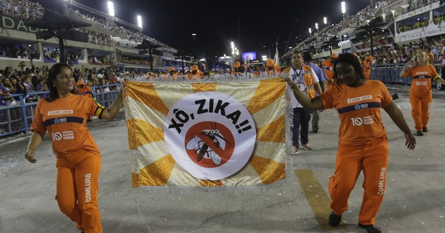 Kenya planning on track for Rio Olympics; No Zika boycott