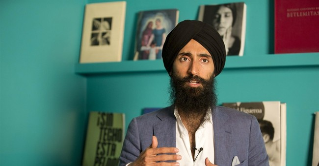 Sikh man blocked by Mexican airline satisfied with apology