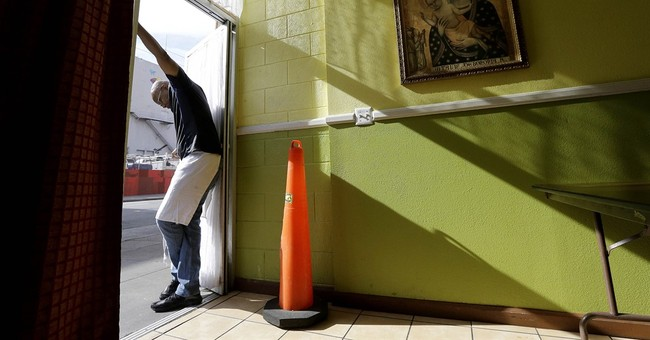 Nuns who help homeless face eviction in costly San Francisco