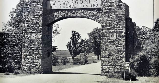Rams owner buys historic Waggoner Ranch, largest in US