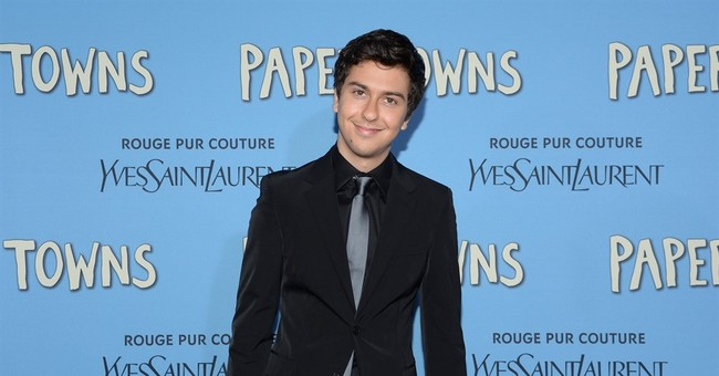 Nat Wolff turns to the dark side in 'Buried Child'
