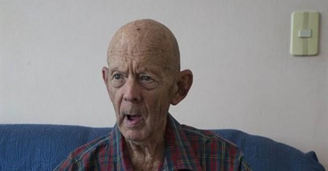 Vietnam vet sues VA trying to get benefits living in Cuba