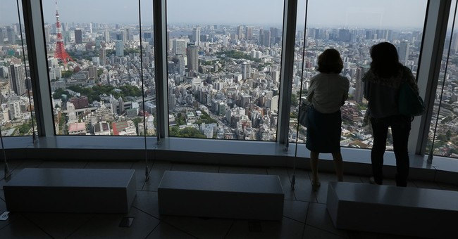 Japan worried about 2020 problem, or life after the Olympics