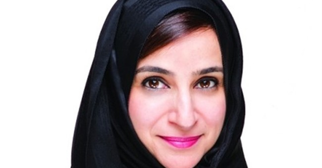 "UAE picks woman to be first ""happiness"" minister"