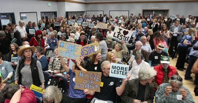 Transparency debate follows vote by California coastal panel