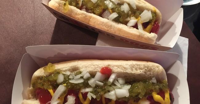 Burger King's next conquest: Hot dog king