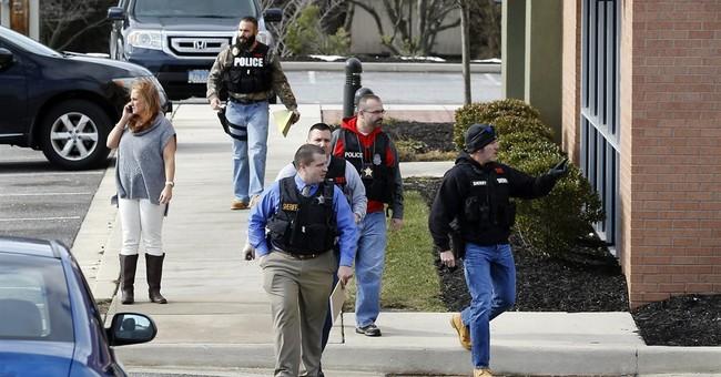 The Latest: Sheriff: 67-year-old man killed 2 deputies