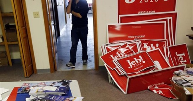 New Hampshire's primary hangover begins as candidates leave