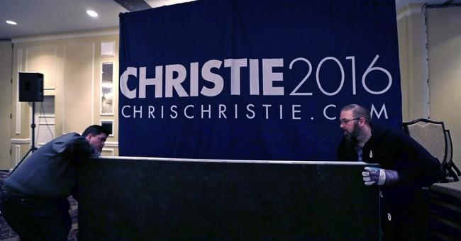 New Jersey Gov. Chris Christie ends 2016 White House bid