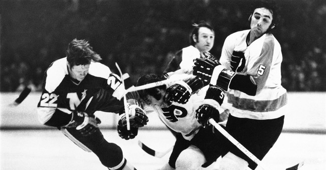 'Great Expansion' of 1967 showed NHL was for real