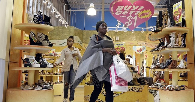 NRF forecasts retail sales growth of 3.1 percent in 2016