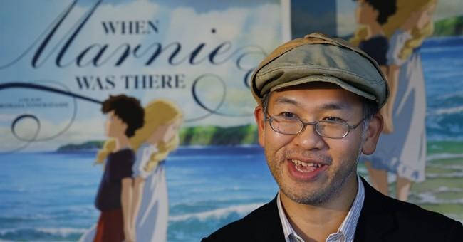 AP Interview: Oscar-nominated auteur paints solitary spirit