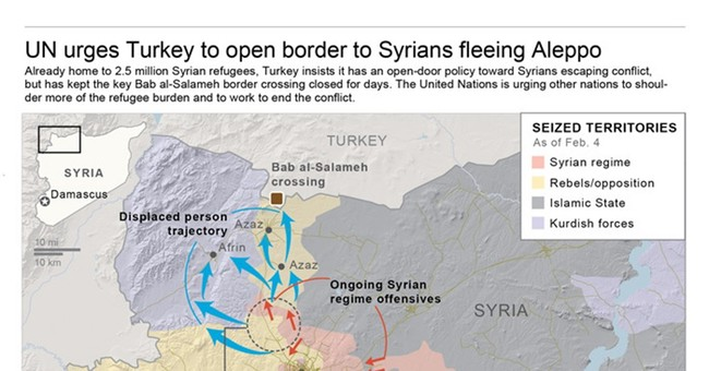 Kurds attack Syrian air base held by insurgents