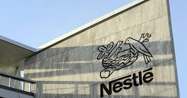 Nestle terminates IAAF sponsorship over doping scandal