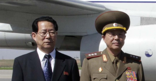Seoul: N. Korean leader Kim had his military chief executed