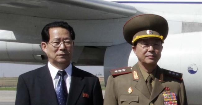 Seoul: N. Korean leader Kim had his military chief executed