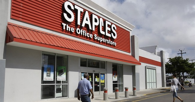 Staples gets EU approval for acquisition of Office Depot