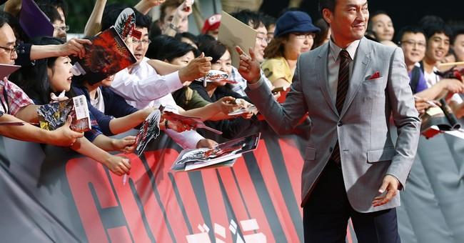 Ken Watanabe battling cancer but promises fans he'll be back
