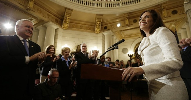 The Latest: Pennsylvania AG vows to continue email probe
