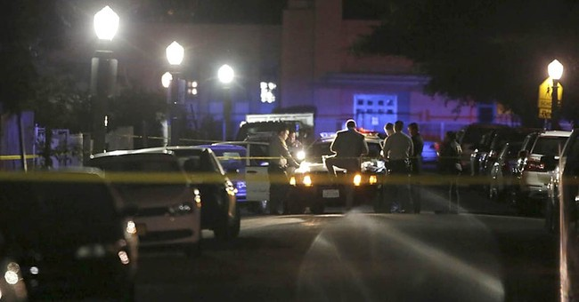Gunfire that killed baby likely aimed at gang member father