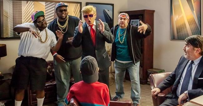 Donald Trump skewered in Funny or Die film