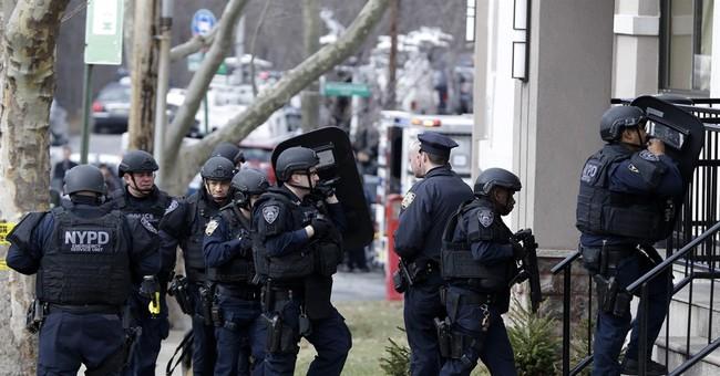 Woman, 2 daughters fatally stabbed at NY hotel; 3rd kid hurt