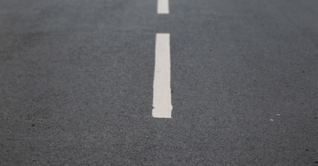 Northern Ireland's 'Game of Thrones' road painted by mistake