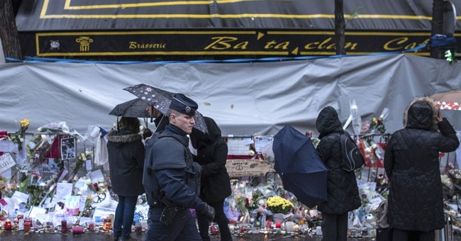 Paris music hall where 89 were killed to reopen this year