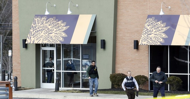 Son: Gunman who killed deputies violent, abusive to family