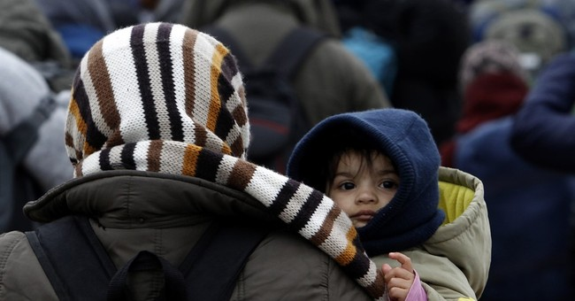 The Latest: Germany extends border controls for 3 months