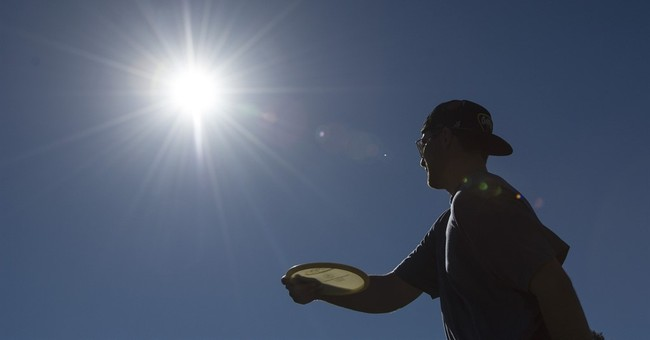 Records fall as winter heat wave hits Southern California