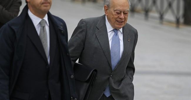 Spain: Ex-Catalan leader in court as corruption suspect