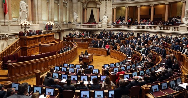 Portugal lawmakers overturn veto on gay rights, abortion law