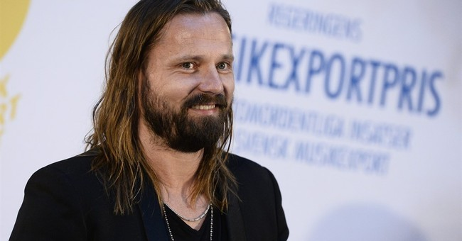 Bartoli, Max Martin win Polar Music Prize