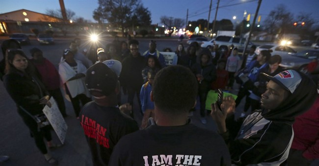 Friend of Texas man shot by police wants public's attention
