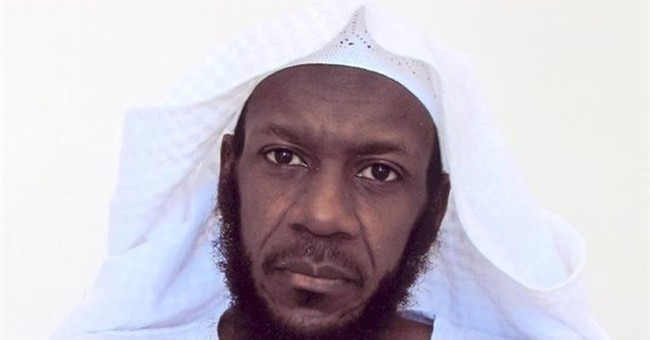 Concern over health of Guantanamo prisoner in 9/11 case