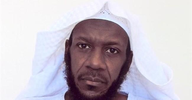 Concern over health of Guantanamo prisoner in 9/11 case
