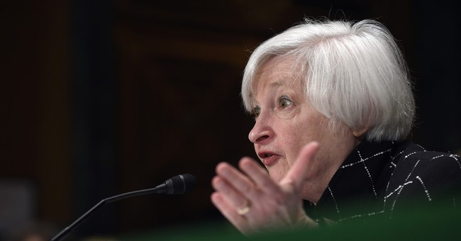 Yellen: Too early to determine impact of global developments