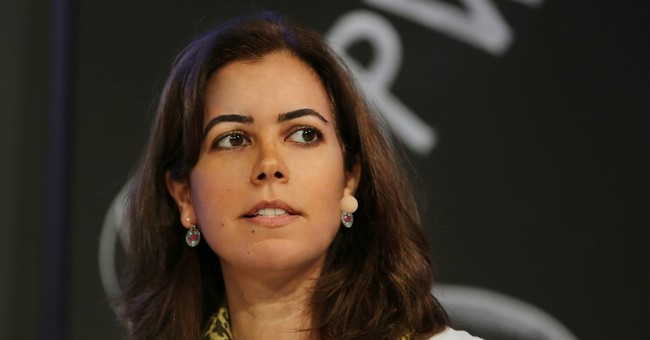 AP appoints Zeina Karam news director for Lebanon and Syria