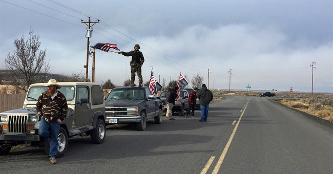 The Latest: Cliven Bundy to stay in jail until next week